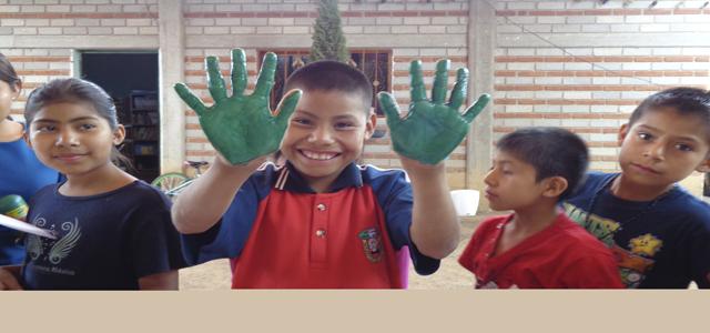 Con tu apoyo podemos proteger los derechos de muchos niños y niñas